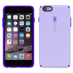 Speck iphone 6/6s case heather purple/ ultravoilet