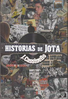 """Ve la luz un libro de cuentos escritos por Jota, el líder del grupo """"Los hurones"""", a los 19 años de su muerte"""