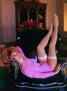 tiffanyCase aka Jill St. John of Diamonds are Forever