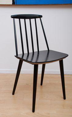 comb chair modern