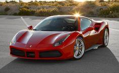 2016 Ferrari 488GTB - Photo Gallery of First Drive Review from Car and Driver - Car Images - Car and Driver#8
