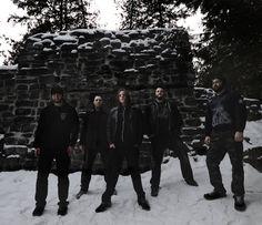 Força Metal BR: Endemise: banda disponibiliza mais uma música para...