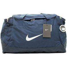 a2377efed1df Nike Club Team Swoosh men s Sports bag in blue  Nike Club Team Swoosh men s  Sports