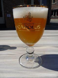 Brouwerij Het Anker – Mechelen - Gouden Carolus