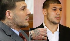 Aaron Hernandez to be in court on witness intimidation case #DailyMail | See this & more at: http://twodaysnewstand.weebly.com/mail-onlinecom