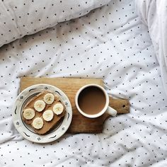 dotted sheets + wood