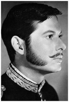 Vicente Parra. Los actores de España.