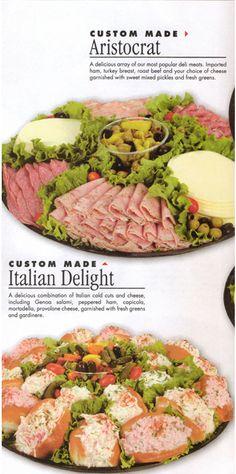 Market Basket Entertainment Deli Platters | Market Basket Supermarket's of New England - Page 4