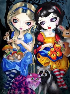 Book: Jasmine Becket-Groffith's A Fantasy Art Adventure Color Book I used: Caran dAche Supracolor Soft Water based, Caran dAche Luminance , Caran dAche Museum Aquarelle Illustrations, Illustration Art, Jasmine, Disney Duos, Mythical Dragons, Caran D'ache, Mermaid Coloring, Doll Painting, Puppy Face