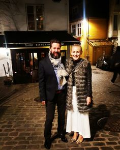 Night out i Stavanger. #birthdayboy #bonuspappa #fashion