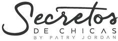 Secretos de Chicas by Patry Jordan logo