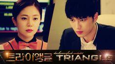 트라이앵글 / Triangle [episode 9] #episodebanners #darksmurfsubs #kdrama #korean #drama #DSSgfxteam UNITED06