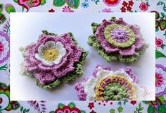 Wonderful Hands's Pattern Store on Craftsy | Support Inspiration. Buy Indie.