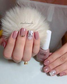 40 glitter gel nail designs for short nails for spring 2019 page 16 Glitter Gel Nails, Toe Nails, Acrylic Nails, Nail Nail, Perfect Nails, Gorgeous Nails, Stylish Nails, Trendy Nails, Nail Paint Shades