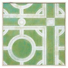 Wall Art Tile - $20