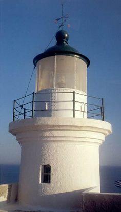 Kastellorizo Island , Megisti Lighthouse