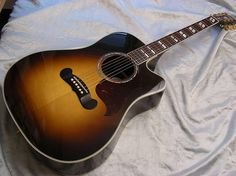 Gibson Songwriter Deluxe Gibson Guitars, Acoustic Guitar, Yamaha, Music Instruments, Guitars, Musica, Musical Instruments, Acoustic Guitars