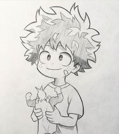 """Anime and Manga drawing ✒️ on I nstagram: """"New sketch of Midoriya! 🤩 As in the survey the majority voted to upload the sketches of my drawings I will try to do more often and see a…"""" Anime Character Drawing, Manga Drawing, Manga Art, Character Art, Anime Art, Sketch Drawing, Drawing Art, Anime To Draw, Anime Drawings Sketches"""