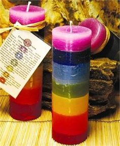 As this candle burns from layer to layer, it will fill your room with a new lovely aroma!