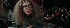 "During a Divination lesson in Goblet of Fire, Professor Trelawney attempts to guess when Harry was born: ""Your dark hair… your mean stature… tragic losses so young in life… I think I am right in saying, my dear, that you were born in mid-winter?""We all know that Harry was born on 31st July – as far from mid-winter as it's possible to get – but Voldemort was born on 31st December, which is most definitely mid-winter.– Amy Joyce, Facebook"
