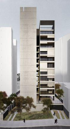 UNA Arquitetos / #architecture