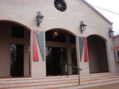 Teatro de la Ranchería