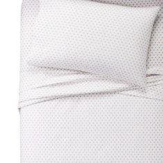 Metallic Dots 100% Cotton Sheet Set (Full) - Pillowfort™ : Target