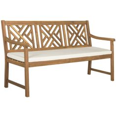 Shop Joss & Main for Patio Benches to match every style and budget. Enjoy…