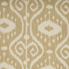 Tritex Fabrics Pacifica Collection - Cortez - Wheat. Wonderful cotton fabric that is great for window coverings, accessories & bedding! Available to the trade through ww.w.tritexfabrics.com