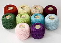 Пряжа для ручного вязания iris yarnart / ирис ярнарт