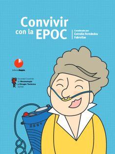 Acceso gratuito. Convivir con la EPOC Family Guy, Nursing, Google, Respiratory Therapy, Lungs, Emergency Medicine, Exercises, Griffins, Breast Feeding