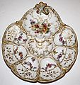 Antique Oyster Plate Heaven