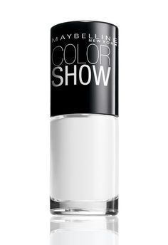 Color Show in Porcelain Party.