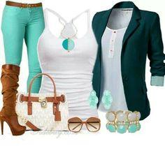 Loving blazers