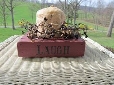 Hey, I found this really awesome Etsy listing at http://www.etsy.com/listing/129391949/primitive-country-decor-country-decor