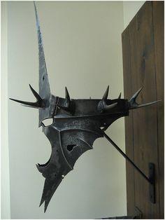Witchking vestuario, Nàzgul