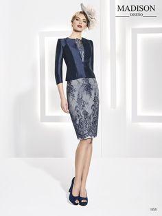 Elegantísimo #vestid