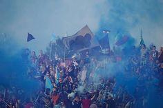 Dark Clouds (Minnesota United FC) NASL (D2)