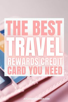 Wanna feel like you're living in luxury while traveling? Check out the best travel rewards credit card every frequent flyer needs. This travel credit card gives me the best travel rewards so I am always on a jet plane. Find out how to avoid the board gate and gain access to a Priority Pass with this travel reward credit card. Best Travel Apps, New Travel, Travel Tips, Travel Hacks, Rewards Credit Cards, Best Credit Cards, American Express Platinum, Platinum Credit Card, Travel Essentials For Women