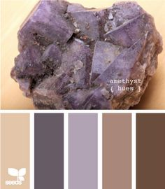 Color Pallet - not usually interested in pinning these because i don't have a house to paint yet.. BUT this one is just perfect