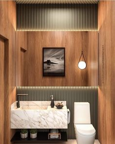 Bathroom Lighting Design, Washroom Design, Toilet Design, Bathroom Interior Design, Bad Inspiration, Bathroom Inspiration, Interior Design Inspiration, Contemporary Bathrooms, Modern Bathroom