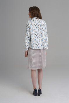 Anna Daubner Lace Skirt, Anna, Skirts, Fashion, Moda, Fashion Styles, Skirt, Fashion Illustrations