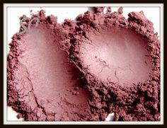 Plum Daze Mineral Eye Shadow 5g Sifter 1112 by SkinCandyCosmetics