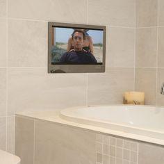 """42"""" Bathroom Mirror TV"""