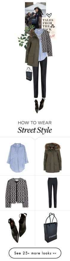 """""""NYFW Street Style"""" by dancingwithyou on Polyvore featuring Marni, CP Shades, Eye Candy, MANGO, SAM., Chanel, StreetStyle and talesfromthebackrow"""