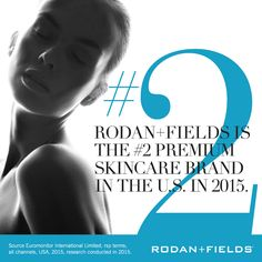 Rodan + Fields. premium skin care.  acne anti-aging, wrinkles, brown spots, dullness. bjlutner.myrandf.com
