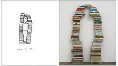 Comment ranger ses livres ? #21