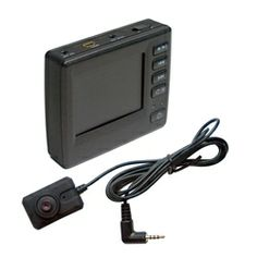 High grade, portable pocket DVR with LCD screen also powers the camera! This new generation high grade DVR is truly the world's smallest high grade Digital Video Recorder with a screen measuring in at inches X inches and weighs less than 50 grams. Pen Camera, Mini Spy Camera, Spy Equipment, Security Equipment, Covert Cameras, Survival Gadgets, Best Wifi, Spy Gear, Spy Games