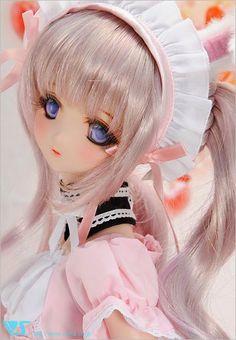 Gold Standard Porcelain China Value Anime Dolls, Ooak Dolls, Blythe Dolls, Pretty Dolls, Beautiful Dolls, Lolita Gothic, Doll Japan, Enchanted Doll, Kawaii Doll