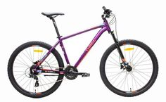 THRILL Cleave 1.0 MY 2018 #bicyclehobbies  #bikeaccessories  #cycleisfun  #cycleforlife